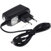 Powery töltő/adapter/tápegység micro USB 1A Samsung Galaxy S4 GT-i9505