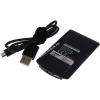 Powery USB-Akkutöltő Panasonic típus VW-VBX090 GK