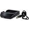 Powery USB-Akkutöltő Sony típus NP-FH100