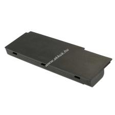 Powery Utángyártott akku Acer Aspire 77200A2G16Mi acer notebook akkumulátor