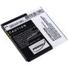 Powery Utángyártott akku Alcatel One Touch OT-991 Play