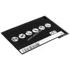 Powery Utángyártott akku Apple Tablet MD541LL/A