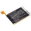 Powery Utángyártott akku Apple típus LIS1495APPCC