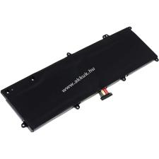 Powery Utángyártott akku Asus VivoBook S200E asus notebook akkumulátor