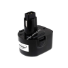 Powery Utángyártott akku Black & Decker típus Pod Style Power Tool PS130 2000mAh