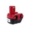 Powery Utángyártott akku Bosch Akkus csavarbehajtó Exact 12 1200 NiCd O-Pack