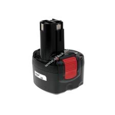 Powery Utángyártott akku Bosch Akkus csavarbehajtó Exact 908 NiCd O-Pack japán cellás barkácsgép akkumulátor
