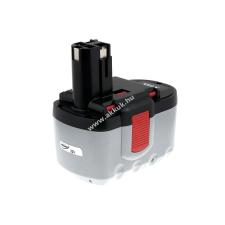 Powery Utángyártott akku Bosch fúrócsavarozó GSR 24VE-2 O-Pack japán cellás barkácsgép akkumulátor