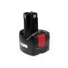 Powery Utángyártott akku Bosch típus 2607335260 O-Pack  japán cellás