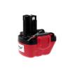 Powery Utángyártott akku Bosch típus 2607335526 NiMH 3000mAh O-Pack