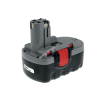 Powery Utángyártott akku Bosch típus 2607335536 NiMH O-Pack japán cellás