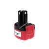 Powery Utángyártott akku Bosch típus 2607335674 NiCd O-Pack