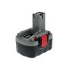 Powery Utángyártott akku Bosch típus 2607335712 NiMH 3000mAh O-Pack  japán cellás