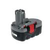 Powery Utángyártott akku Bosch típus 2610909020 NiMH 3000mAh O-Pack japán cellás