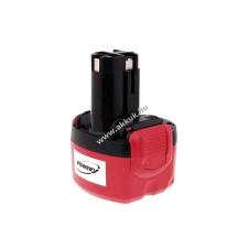 Powery Utángyártott akku Bosch típus BAT049 NiCd O-Pack barkácsgép akkumulátor