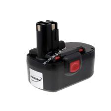 Powery Utángyártott akku Bosch típus BAT160 NiCd O-Pack japán cellás barkácsgép akkumulátor