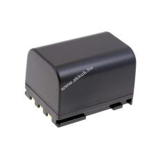 Powery Utángyártott akku Canon MV880X canon videókamera akkumulátor