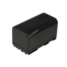 Powery Utángyártott akku Canon XL H1A (Professzionális) canon videókamera akkumulátor