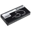 Powery Utángyártott akku Dell PowerEdge R900