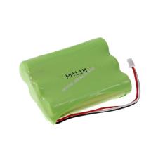 Powery Utángyártott akku Elmeg DECT 400-20 vezeték nélküli telefon akkumulátor