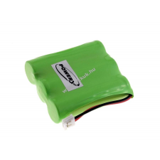 Powery Utángyártott akku GE 29665 vezeték nélküli telefon akkumulátor