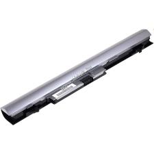 Powery Utángyártott akku HP típus HSTNN-IB4L hp notebook akkumulátor