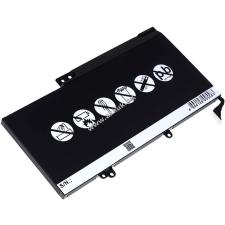 Powery Utángyártott akku HP TPN-Q149 hp notebook akkumulátor