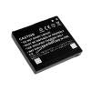 Powery Utángyártott akku HTC típus 35H00120-01M 1350mAh