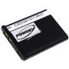 Powery Utángyártott akku Kodak EasyShare M873 Zoom