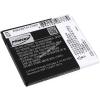 Powery Utángyártott akku Lenovo S820
