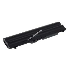 Powery Utángyártott akku Lenovo ThinkPad SL510 2847 Standardakku lenovo notebook akkumulátor