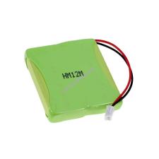 Powery Utángyártott akku Medion MD82772 vezeték nélküli telefon akkumulátor