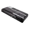 Powery Utángyártott akku MSI GX660-266NE