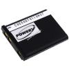 Powery Utángyártott akku Pentax Optio LS465