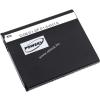 Powery Utángyártott akku Samsung Galaxy Note II Mini