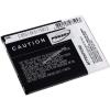 Powery Utángyártott akku Samsung GT-i9192 1900mAh