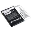 Powery Utángyártott akku Samsung SCH-I545 2600mAh