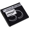 Powery Utángyártott akku Samsung SGH-S8300