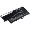 Powery Utángyártott akku Samsung sorozat 5 Ultra 535U3C-A02