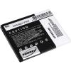 Powery Utángyártott akku Samsung típus EB445163VU