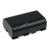 Powery Utángyártott akku Sony DCR-PC2E 1500mAh
