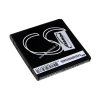 Powery Utángyártott akku Sony-Ericsson Xperia Tipo ST21i