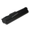 Powery Utángyártott akku Sony VAIO VGN-CS51B 7800mAh fekete