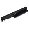 Powery Utángyártott akku Sony VAIO VPC-CA15FA/L 7800mAh fekete