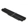 Powery Utángyártott akku Sony VAIO VPC-Z138GG/XQ fekete