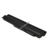 Powery Utángyártott akku Sony VAIO VPC-Z13Z9E/X fekete