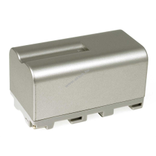 Powery Utángyártott akku Sony videokamera CCD-TR2 4600mAh sony videókamera akkumulátor