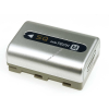 Powery Utángyártott akku Sony videokamera DCR-PC115E