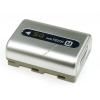 Powery Utángyártott akku Sony videokamera DCR-TRV285E