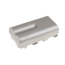 Powery Utángyártott akku Sony videokamera DCR-TRV820K 2300mAh sony videókamera akkumulátor